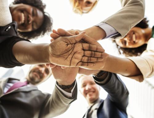 Going Beyond Teambuilding to Team Bonding