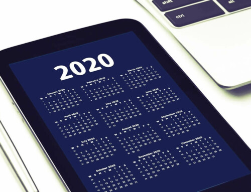 Business Resolutions for 2020