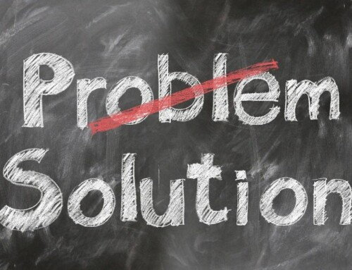 The Search for Proactive Solutions
