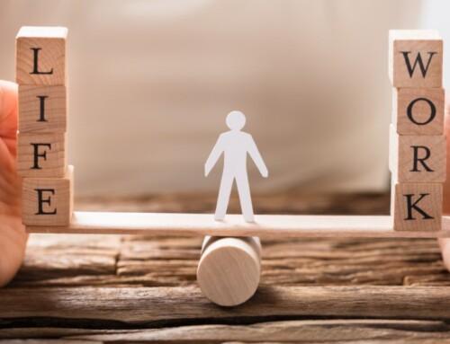 Reclaiming Your Work-Life Balance