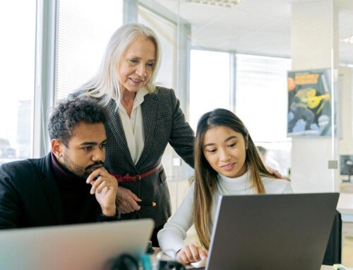 Creating a Multigenerational Hybrid Workplace
