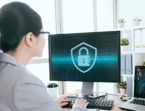 C-Suite: The Chief Information Security Officer