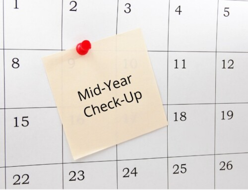 Give Your Business a Mid-Year Check-Up