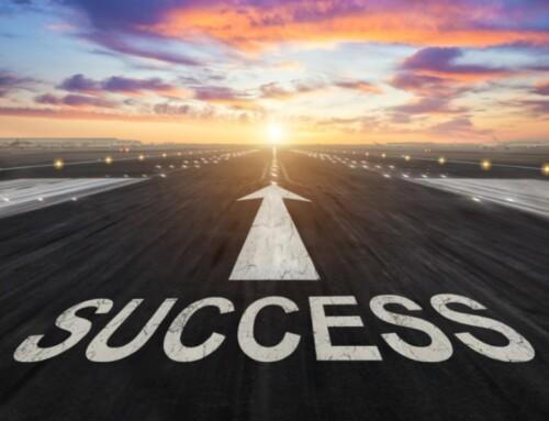 Defining Business Success