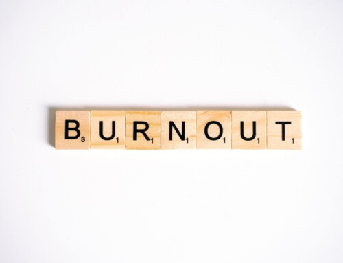 Burnout in the Workplace